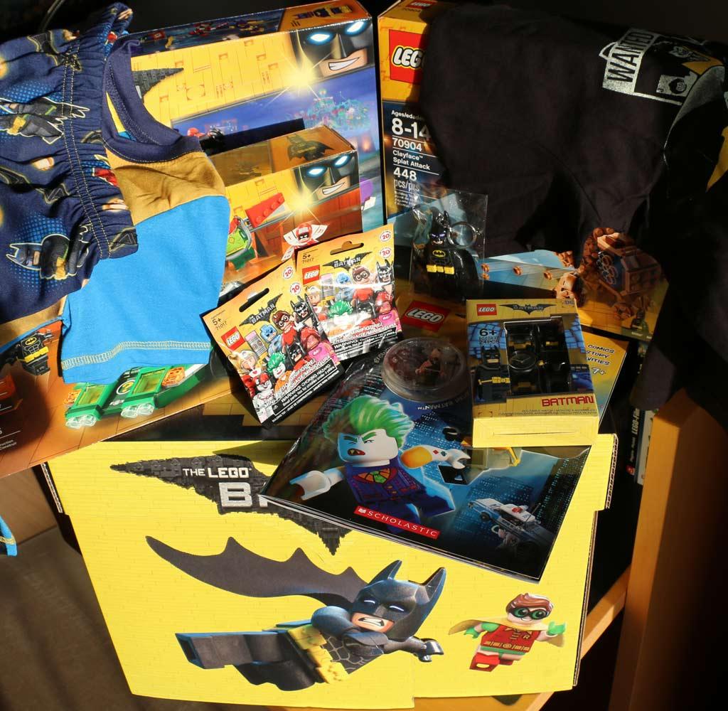 The LEGO Batman Movie: Alles zum Film | © Andres Lehmann / zusammengebaut.com