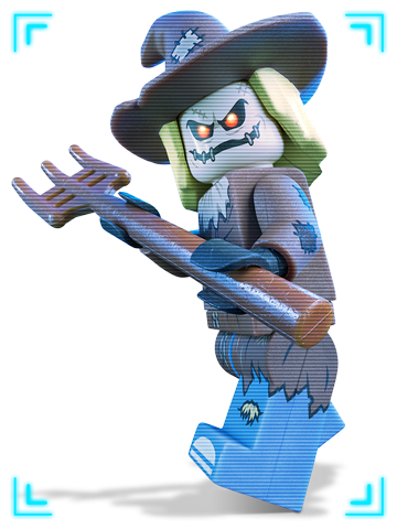 Scarecrow | © LEGO Group