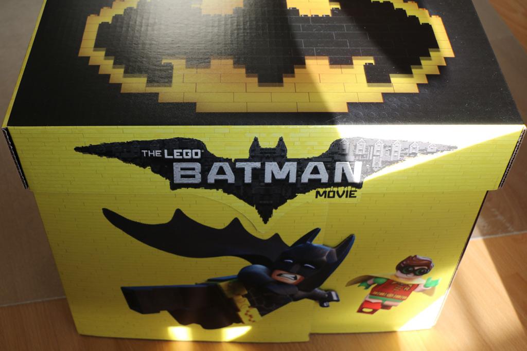 Batman und Robin sind da! | © Andres Lehmann / zusammengebaut.com