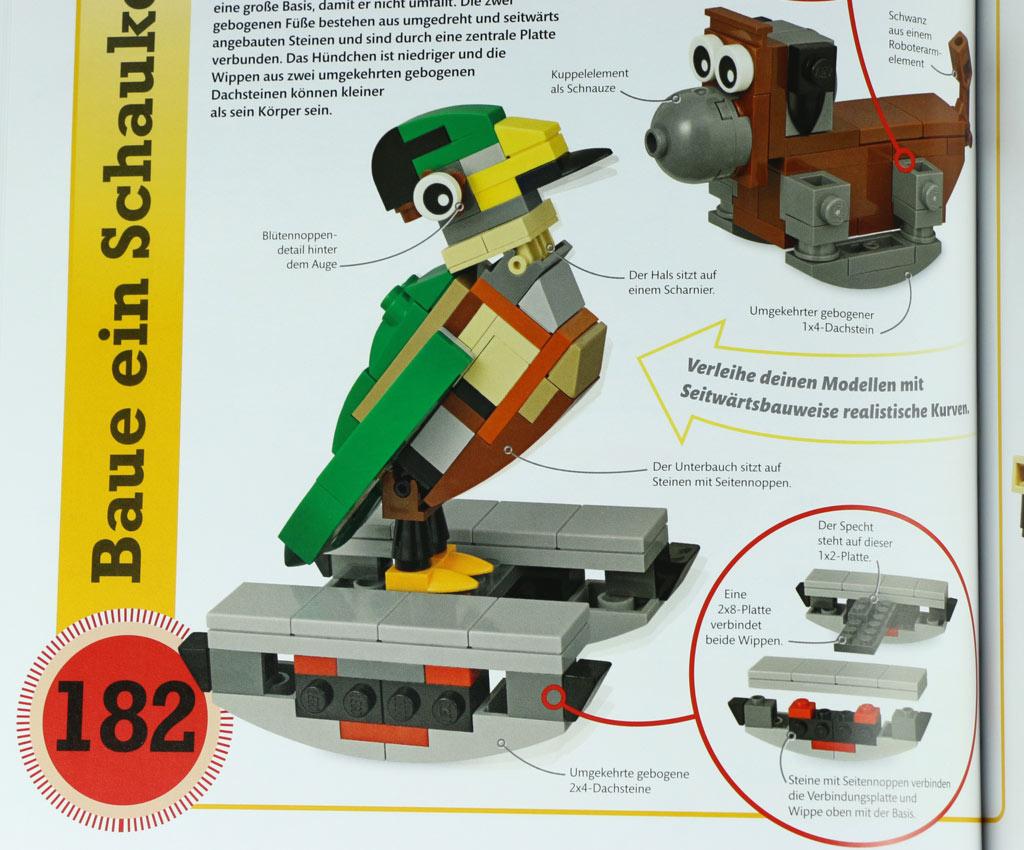 365 ideen für deine lego steine: buch-review | zusammengebaut
