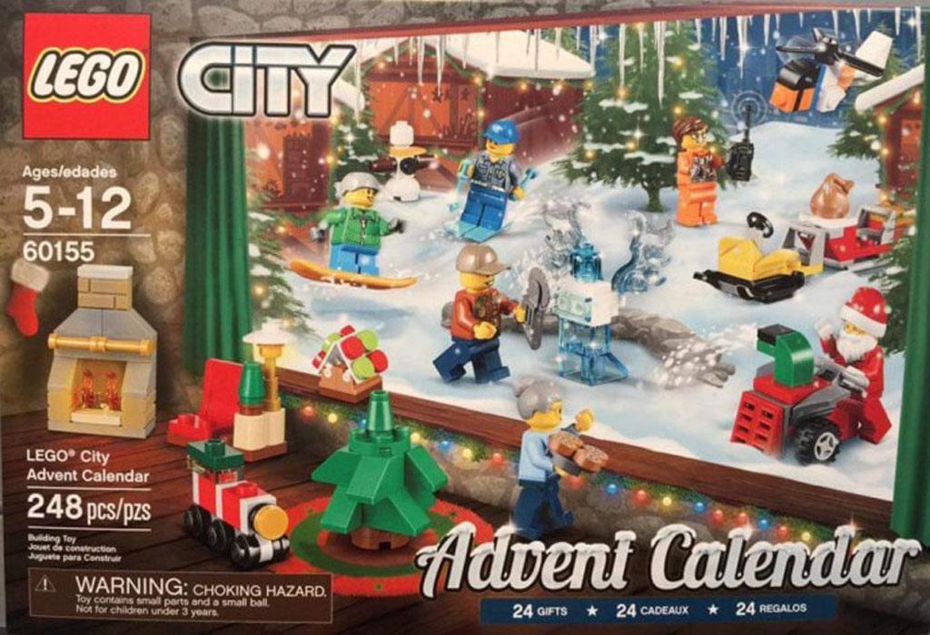 lego adventskalender 2017 city 60155 star wars 75184 und. Black Bedroom Furniture Sets. Home Design Ideas