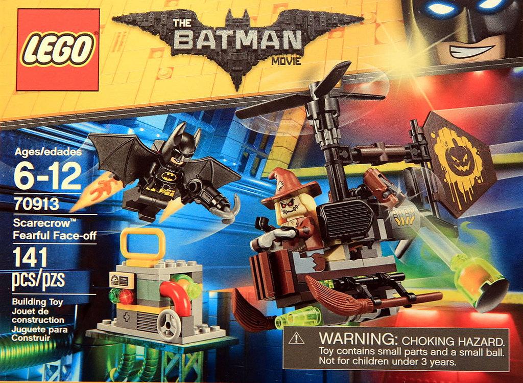 In Batman Sets Der The 2017 Lego Übersicht MovieSommer 0v8wnmN