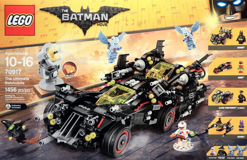the lego batman movie sommer 2017 sets in der bersicht zusammengebaut. Black Bedroom Furniture Sets. Home Design Ideas