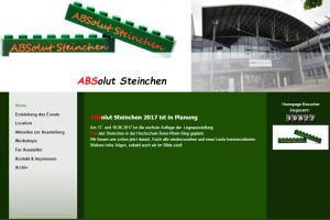 ABSolut Steinchen @ Hochschule Bonn-Rhein-Sieg