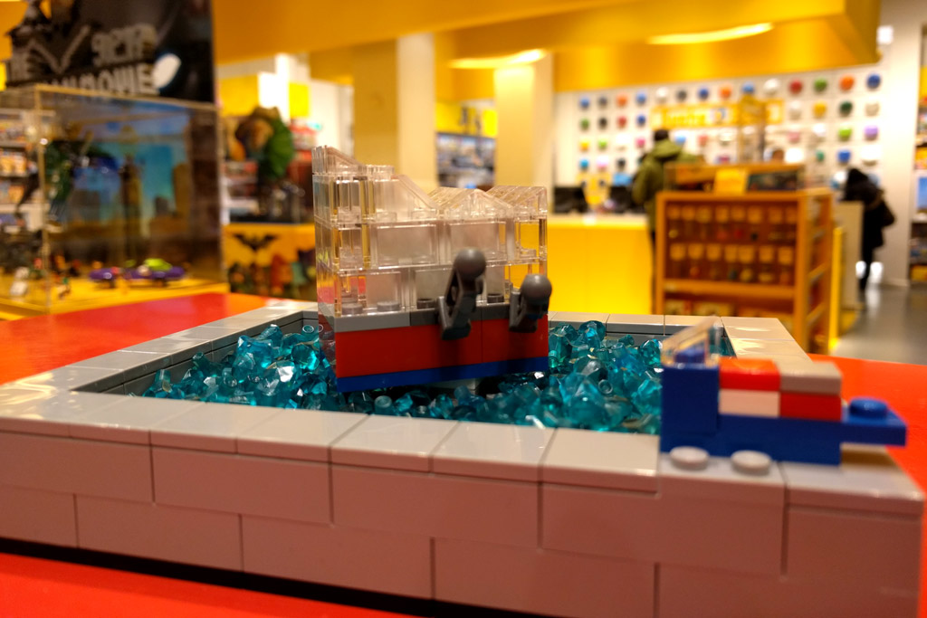 Lego Hamburg