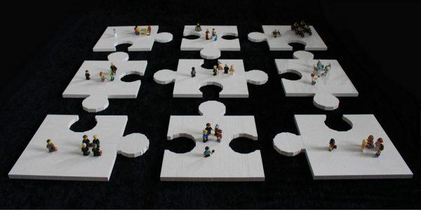 LEGO-Puzzle von Anne Mette V