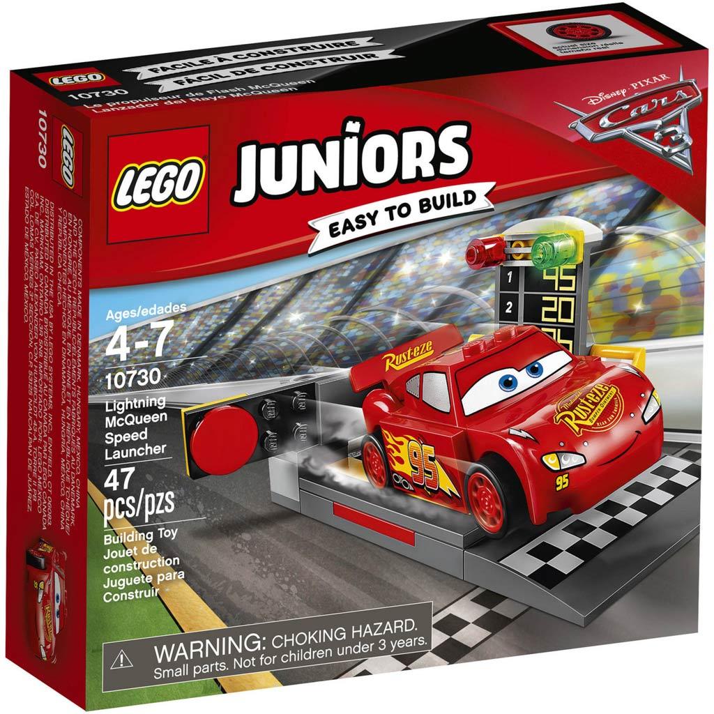 Lego Juniors Cars  Sets