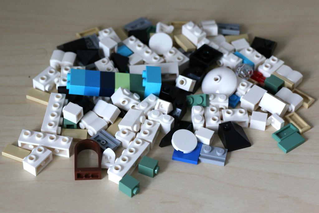 lego online shop pick a brick und steine teile im vergleich zusammengebaut. Black Bedroom Furniture Sets. Home Design Ideas