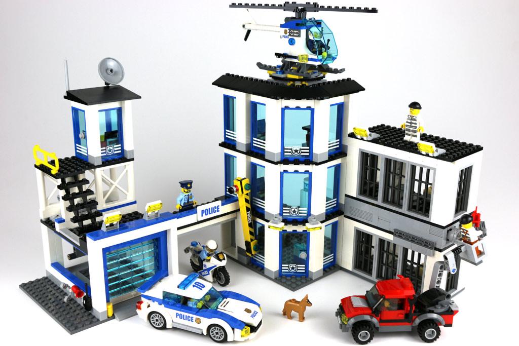 Teleskop Feuerlöscher Kamera LEGO City Zubehör aus Set 60235 Buch NEU