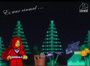 Legofilm/Stop-Motion-Worshop @ Veranstaltungshalle der Gartenschau Kaiserslautern
