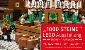 1000steine Weihnachtsmarkt @ Alter Bahnhof