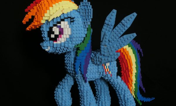Rainbow Dash by technoandrew