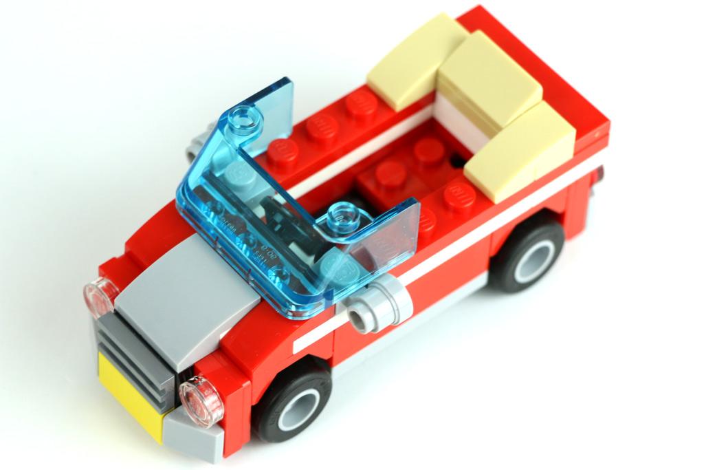 Lego Create The World 40256 Im Review Der Urlaub Naht Zusammengebaut