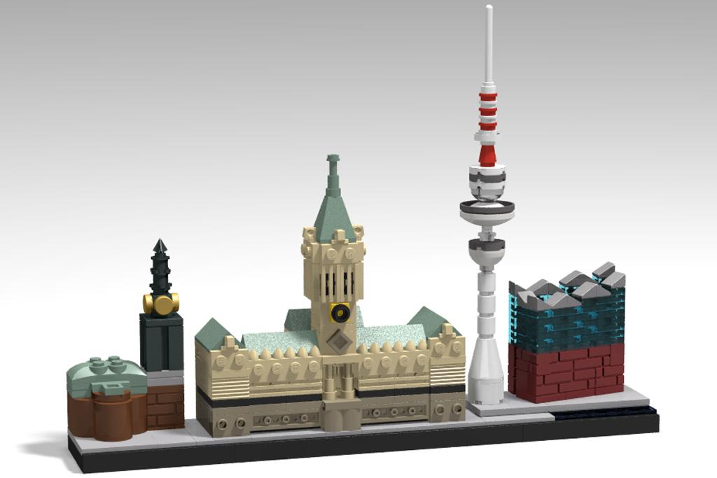 Lego Mindstorms Building Ideas