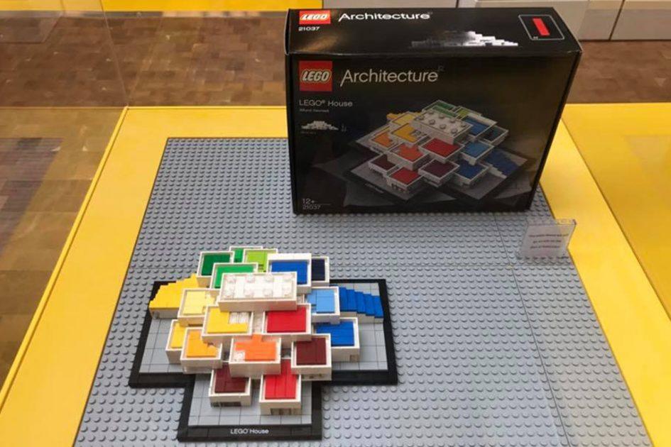 LEGO House 21037: Preis, Verkauf und Bilder | zusammengebaut