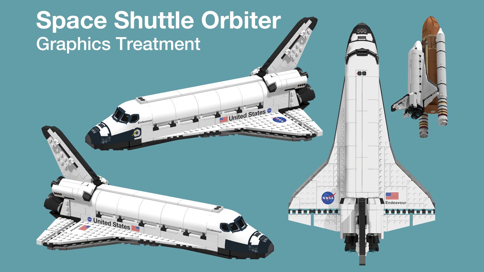 astronaut space shuttle - photo #36