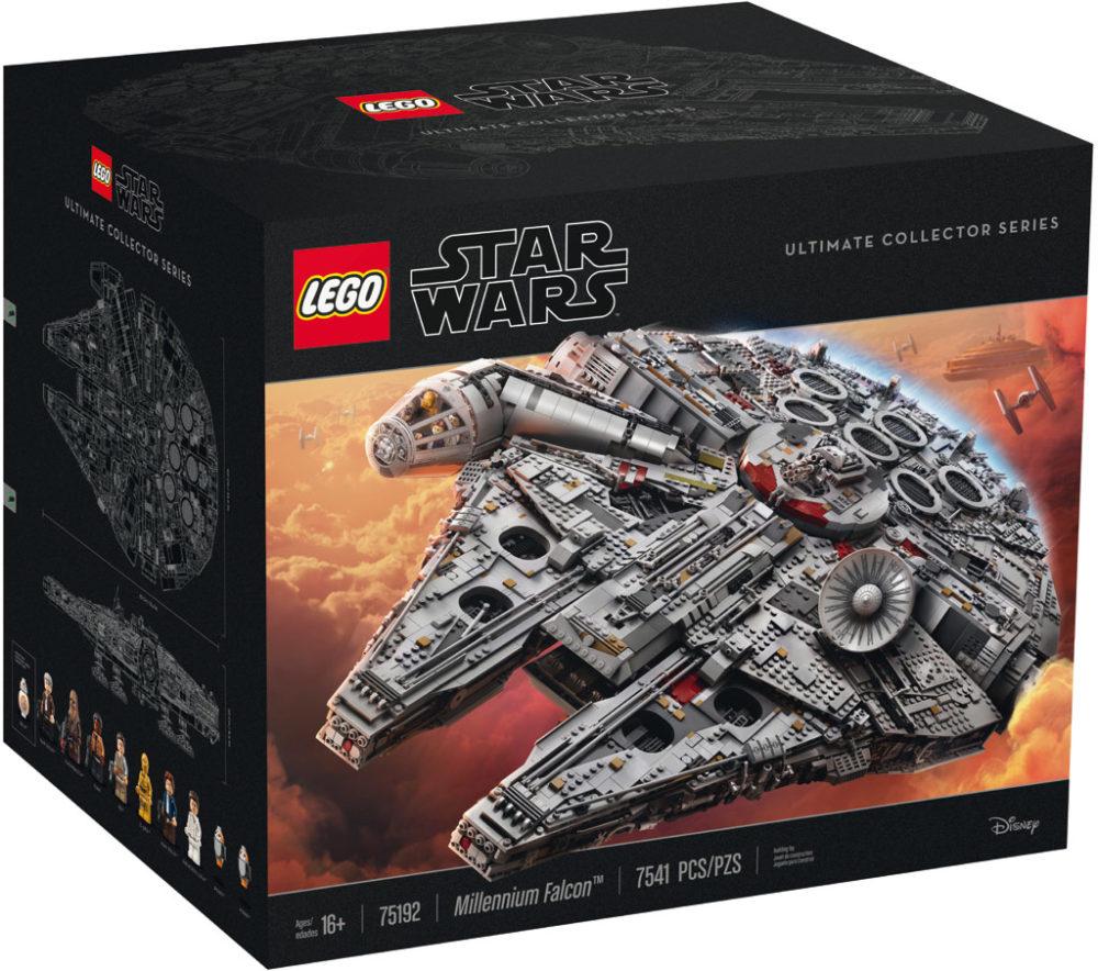 LEGO® Technic Licht-Kanone Laser Antrieb Raumschiff City Star Wars