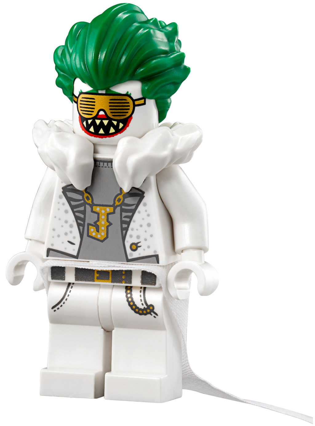 The LEGO Batman Movie The Joker Manor 70922 vorgestellt | zusammengebaut