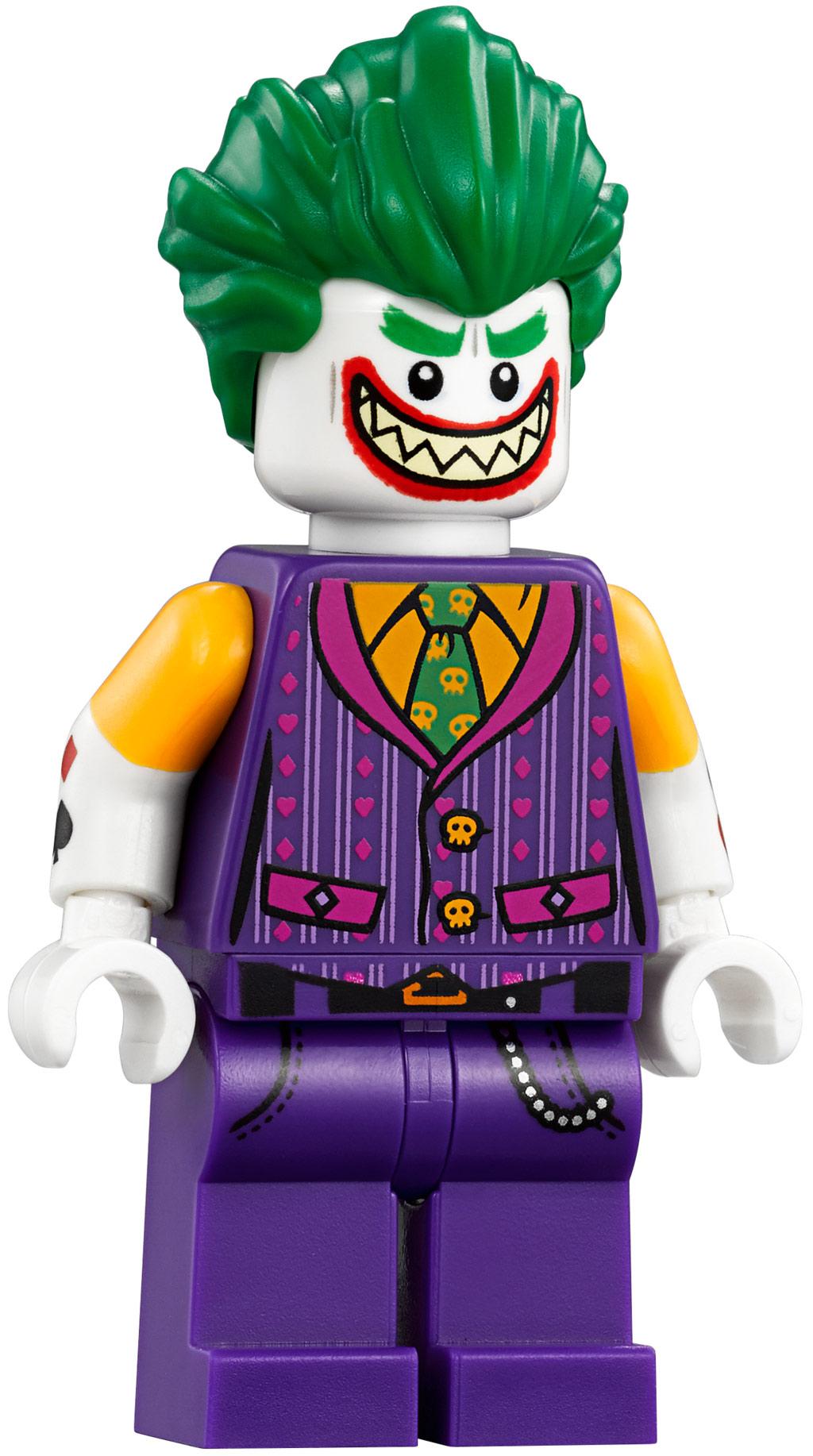 The LEGO Batman Movie The Joker Manor 70922 vorgestellt