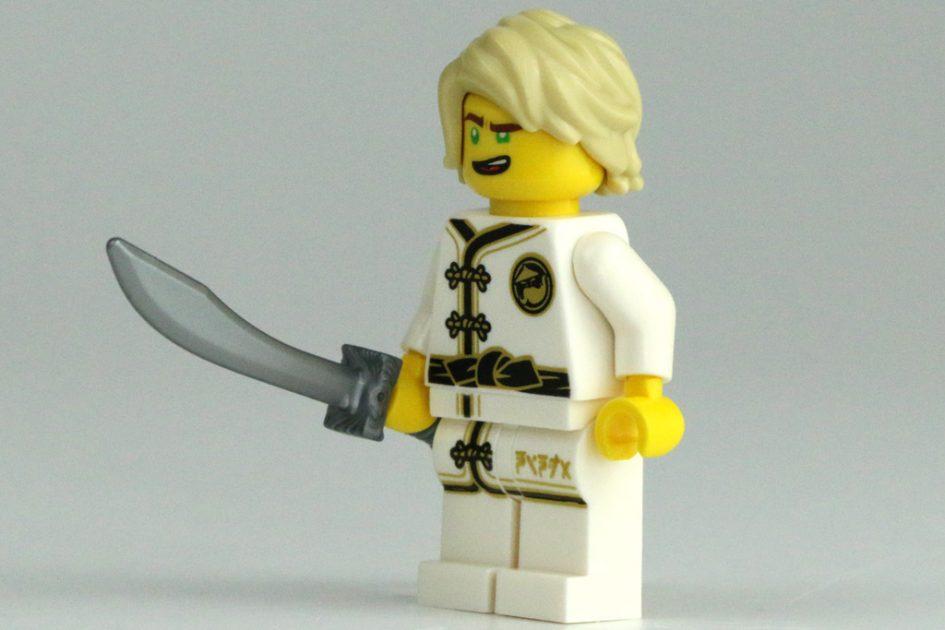 The LEGO Ninjago Movie Magazin: Sonderausgabe mit Wu-Cru Lloyd ...