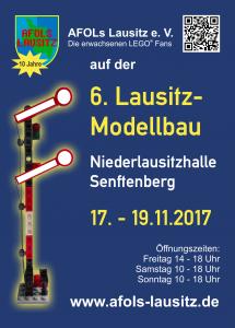 6. Lausitz Modellbau @ Niederlausitzhalle Senftenberg