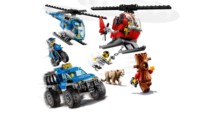 Lego coupons 2019