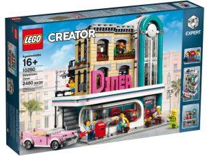 lego-creator-expert-downtown-diner-10260-box-front-seite-2018-modular-building zusammengebaut.com