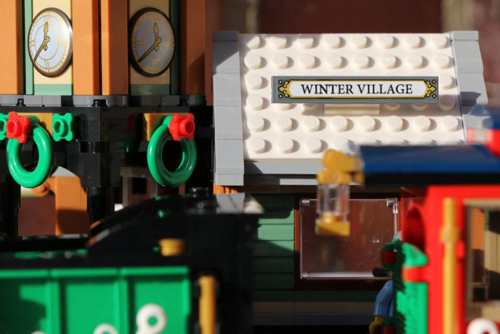 Uberraschung Noch Zwei Lego Creator Expert Sets In 2018