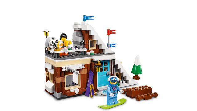 lego creator 2018 neuheiten sunshine surfer van 31079 und. Black Bedroom Furniture Sets. Home Design Ideas