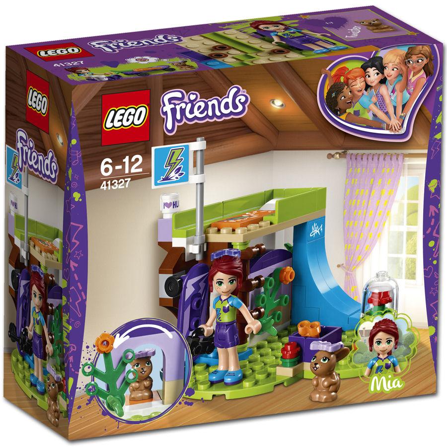 Lego Friends 2018 Neuheiten Das Sind Die Neuen Sets Zusammengebaut