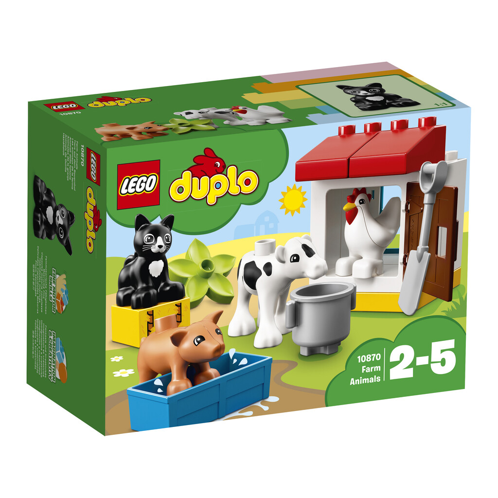 lego duplo 2018 alle set neuheiten in der bersicht. Black Bedroom Furniture Sets. Home Design Ideas