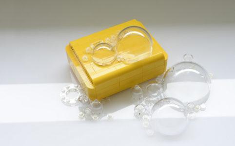 LEGO-Soap by Anthony SÉJOURNÉ