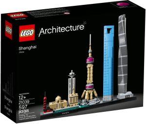 lego-architecture-shanghai-21039 zusammengebaut.com