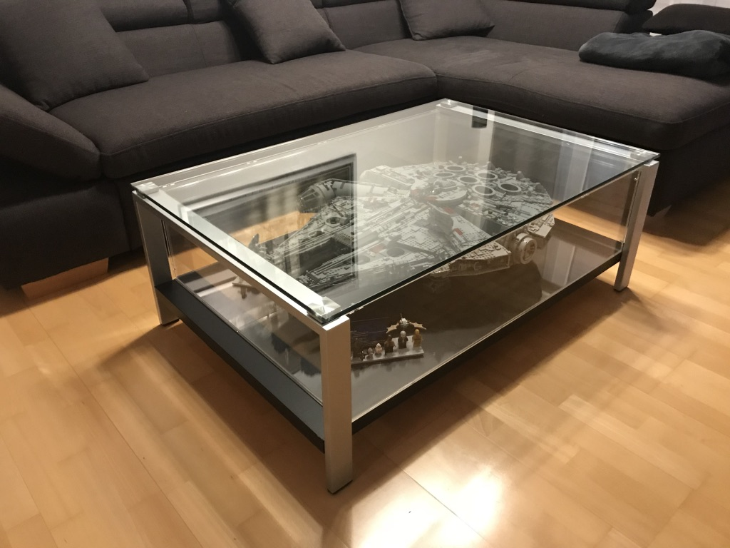 lego star wars coffee table rascalartsnyc. Black Bedroom Furniture Sets. Home Design Ideas