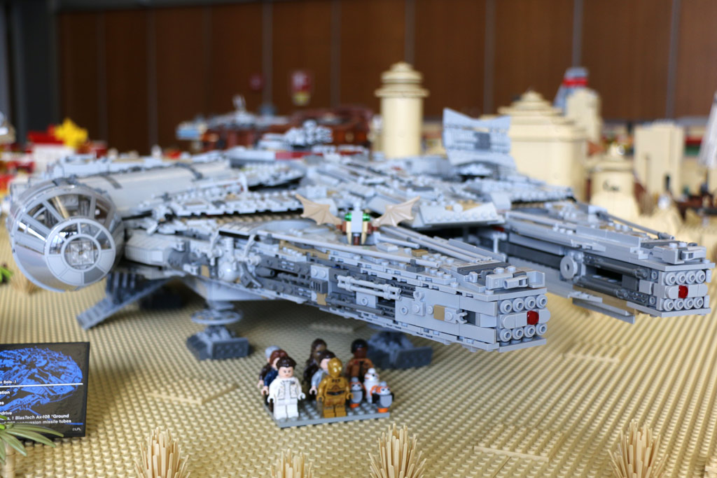 LEGO Star Wars UCS Imperial Star Destroyer 75252: Neuauflage für 699