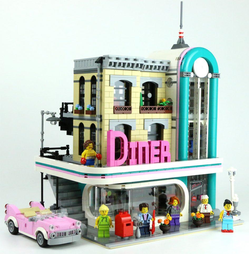 Lego online shop ab heute doppelte vip punkte exklusive for Lago shop online