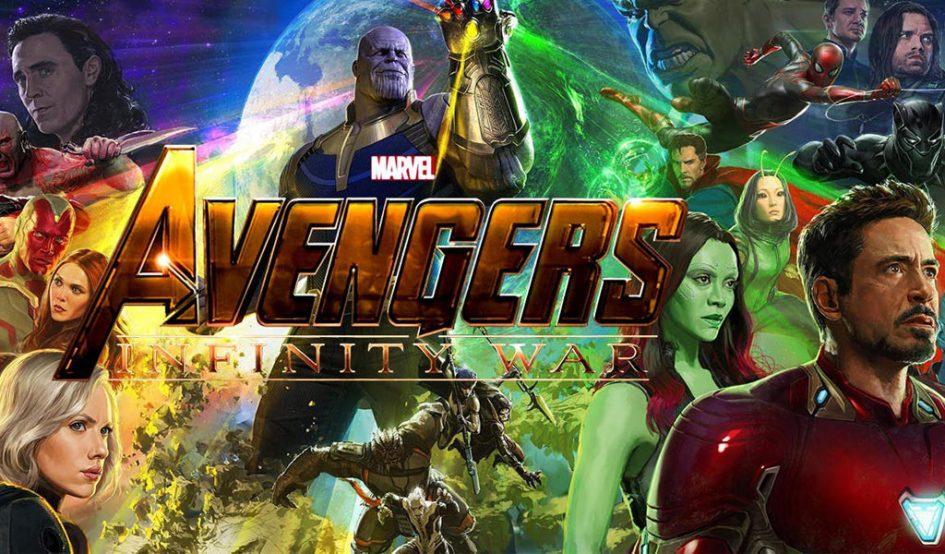 Infinity War Avengers Die