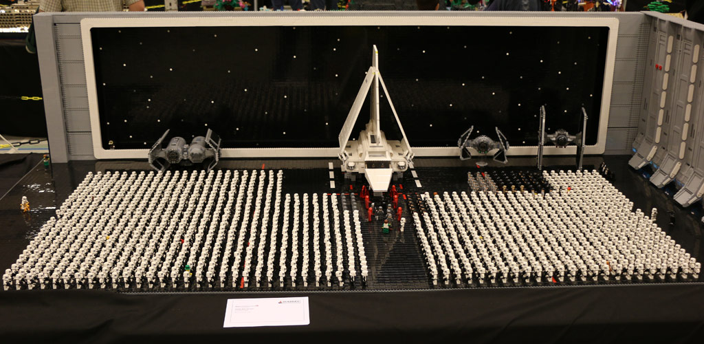 Star Wars Wie Viele Teile
