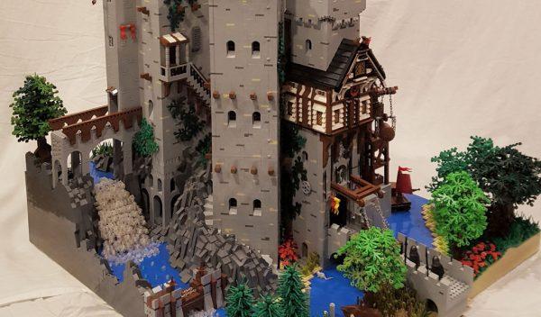 Springwood Castle by z1a2c3h4