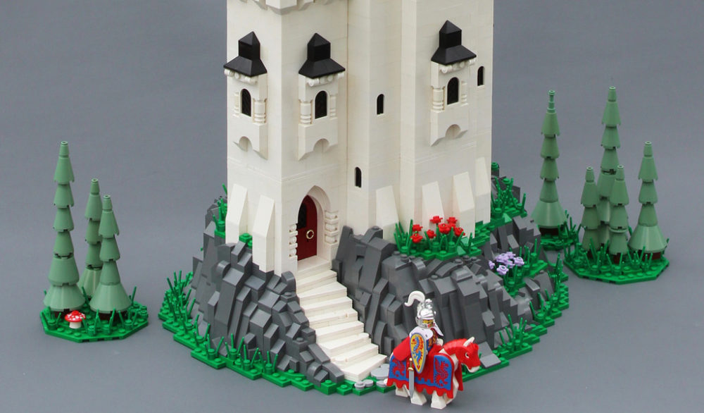 Castle by Brother Steven
