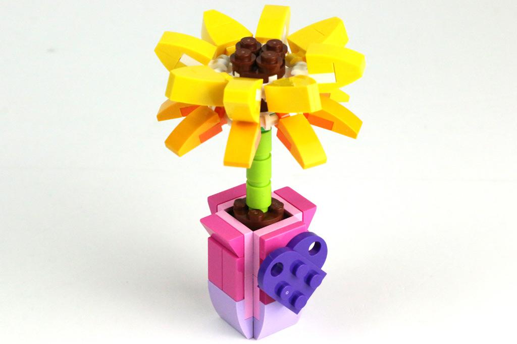 LEGO Friends 30404 Sonnenblume