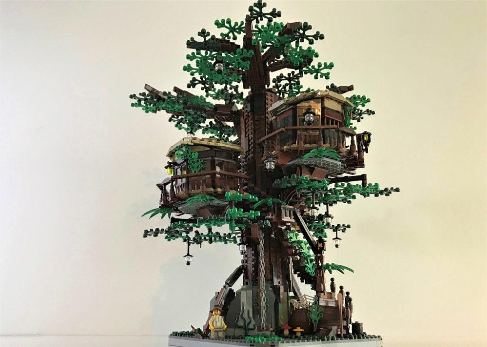 lego-ideas-treehouse-baumhaus-keveintreehouse zusammengebaut.com