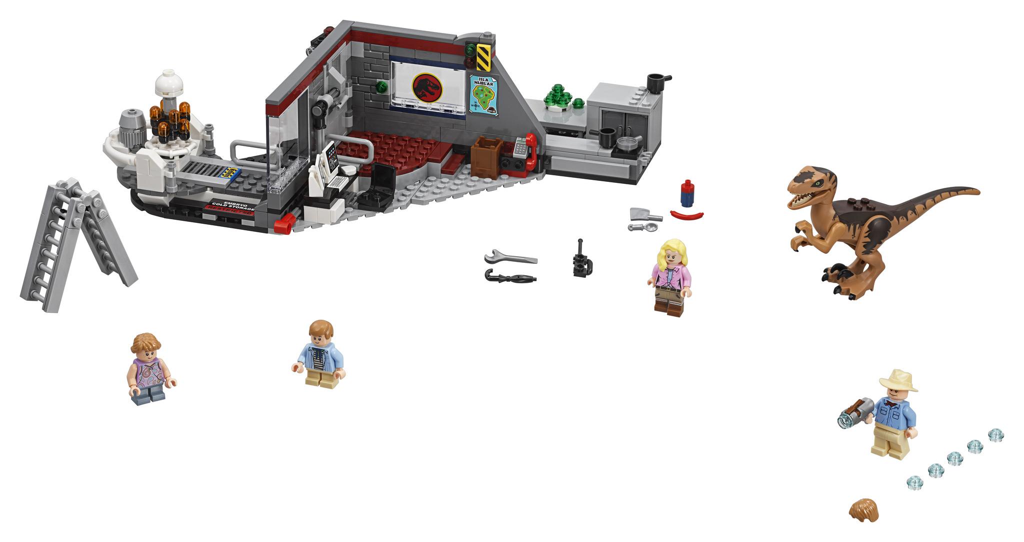 Big Lego Build Sets