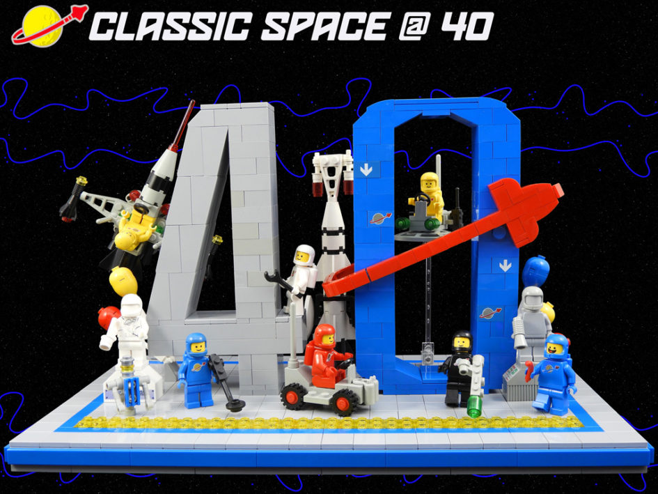 40 Years of Classic Space by justin_m_winn