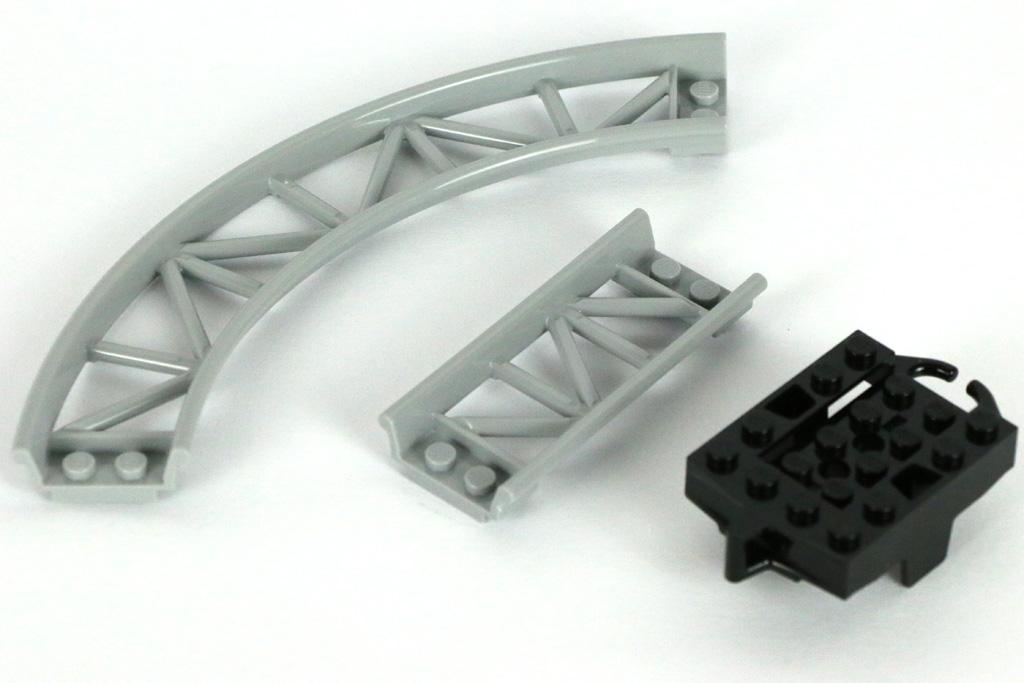 so bestellt ihr lego achterbahnschienen bei steine teile zusammengebaut. Black Bedroom Furniture Sets. Home Design Ideas