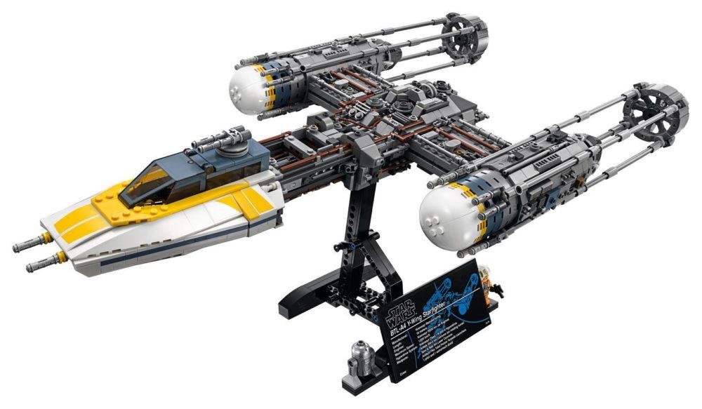 Berühmt Lego Star Wars Schiffe Färbung Seiten Bilder - Druckbare ...