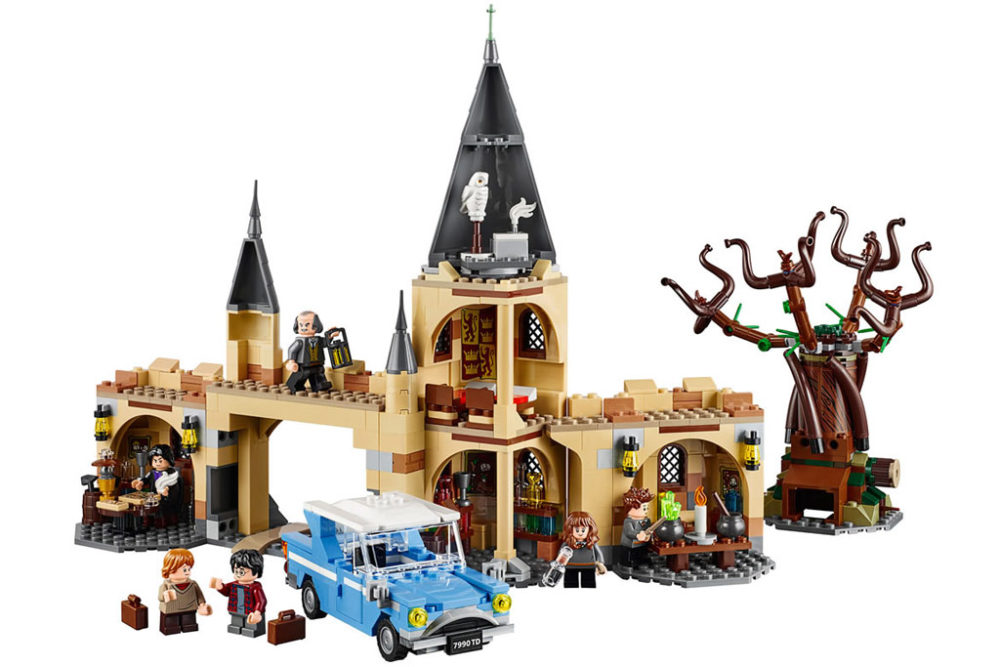 lego harry potter neue sets 2 halbjahr zusammengebaut. Black Bedroom Furniture Sets. Home Design Ideas