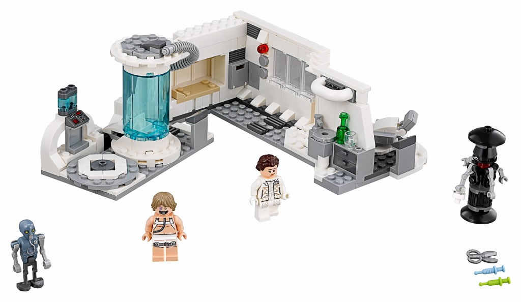 lego star wars adventskalender 2018 75213 vorgestellt. Black Bedroom Furniture Sets. Home Design Ideas