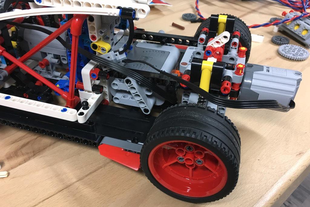 Rc Modellbau Auto Selber Bauen ~ Rc modelle bausätze