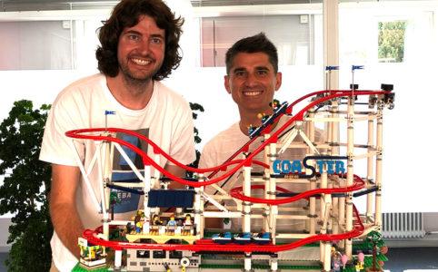 LEGO Creatar Expert Achterbahn 10261: Heute im Angebot